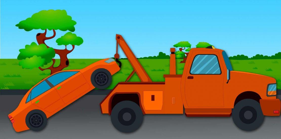 Minnesota tow truck insurance image