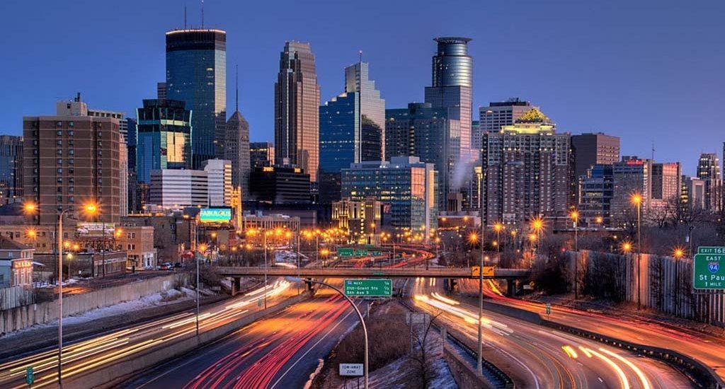 Minneapolis Minnesota Image