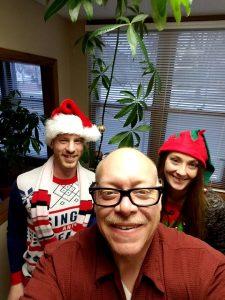 Happy Holidays from Insuring Minnesota