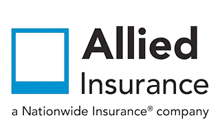 allied insurance - nationwide insurance logo