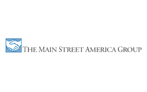 the mainstreet america group logo