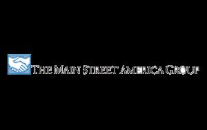 the mainstreet america group logo