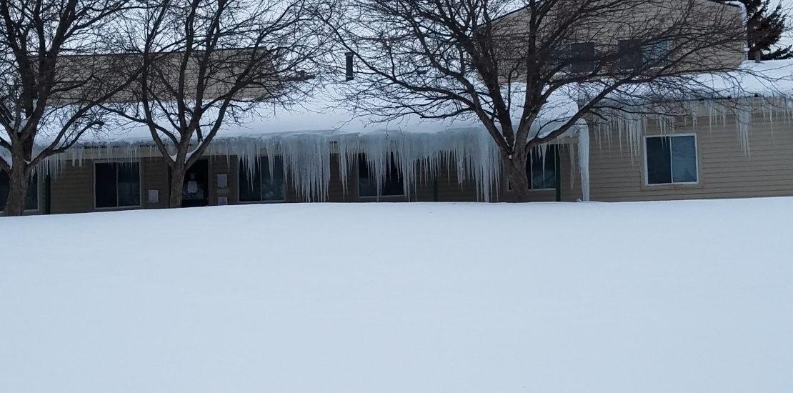 Ice Dam Info from Insuring Minnesota.com