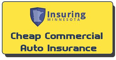 Minnesota Cheap Commercial Auto Insurance