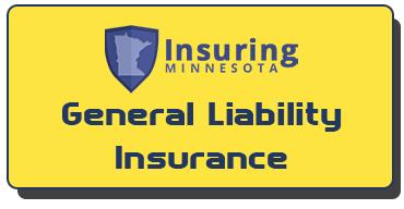 Minnesota General Liability Insurance