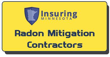 Minnesota Radon Mitigation Contractors Insurance