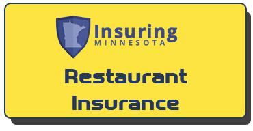 Minnesota Restaurant Insurance