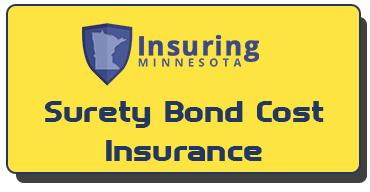 Minnesota Surety Bond Cost