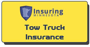 Minnesota Tow Truck Insurance